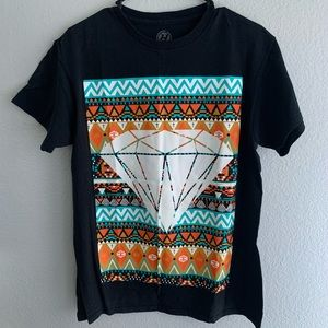 Hybrid Men's T-shirt Sz M